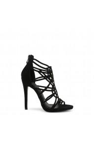 Sandale cu toc Arnaldo Toscani 1218040 NERO Negru