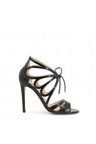 Sandale cu toc Arnaldo Toscani 1218029_NERO Negru