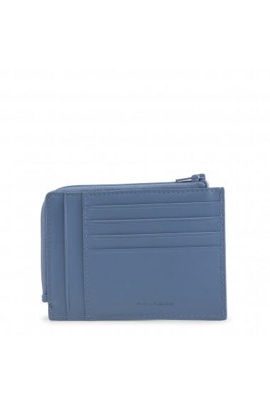 Portofel   Piquadro PU1243B2_AZ2 Albastru