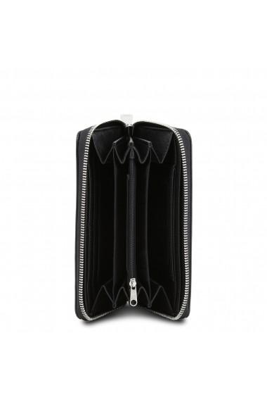 Portofel Armani Jeans 928032_CD756_00020_BLACK Negru