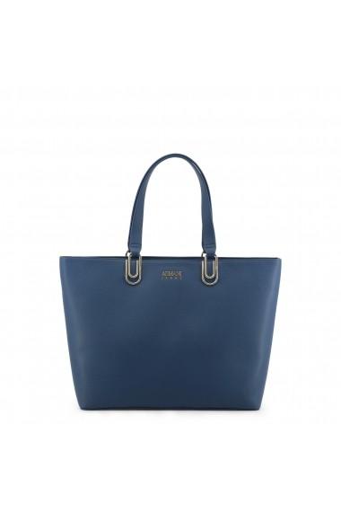 Geanta Armani Jeans 922329_CD793_11434_BLUE Albastru