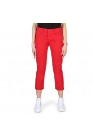 Pantaloni trei sferturi Armani Jeans 3Y5J10 5N18Z 1468
