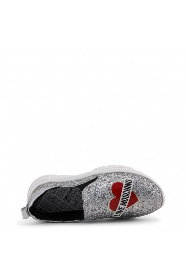 Pantofi sport Love Moschino JA15083G16IG_0902 Gri