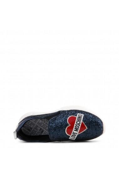 Pantofi sport Love Moschino JA15083G16IG_0750 Albastru