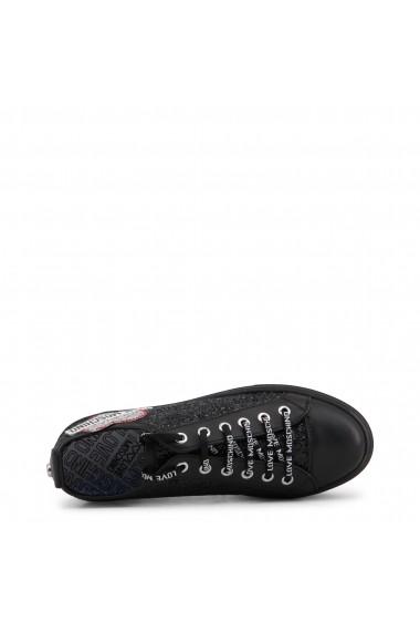 Pantofi sport Love Moschino JA15056G16IGX_00A Negru