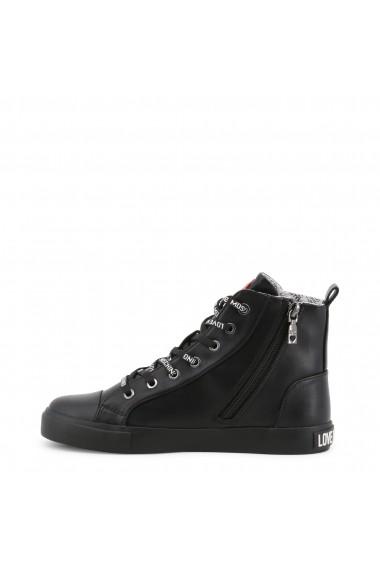 Pantofi sport Brand : Love Moschino JA15023G16ID_000A Negru - els