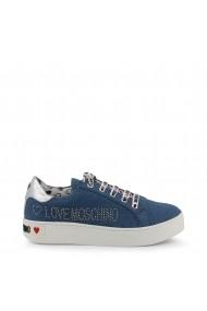 Pantofi sport Love Moschino JA15243G17IH_0750 Albastru