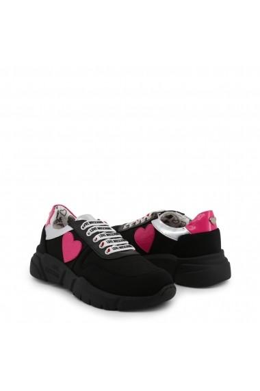 Pantofi sport Love Moschino JA15203G17IK_100A Negru