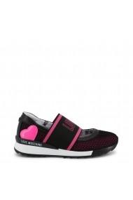 Pantofi sport Love Moschino JA15102G17IP_062A Negru