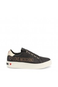 Pantofi sport JA15163G18IL_0000 Love Moschino Negru