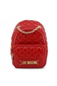 Rucsac Love Moschino JC4006PP17LA_0500 Rosu