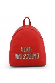 Rucsac Love Moschino JC4258PP07KI_0500 Rosu
