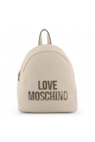 Rucsac Love Moschino JC4258PP07KI_0110 Alb