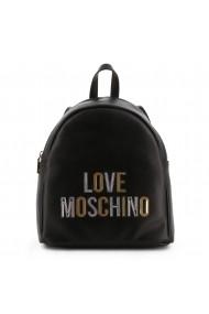 Rucsac Love Moschino JC4258PP07KI_0000 Negru