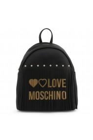 Rucsac JC4103PP18LS_0000 Love Moschino Negru