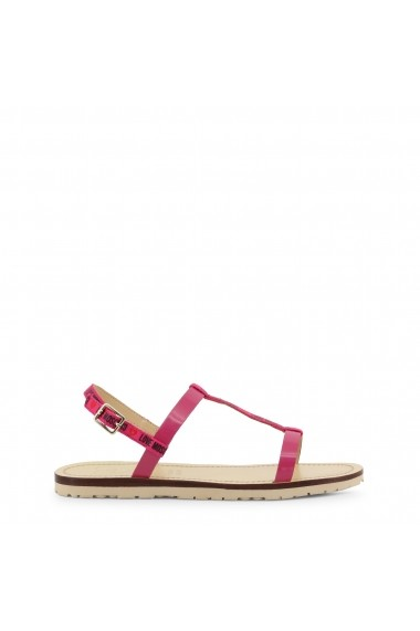 Sandale plate Love Moschino JA16421G07JV 160A Roz