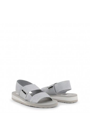 Sandale plate Love Moschino JA16293G07JT 0902 Gri