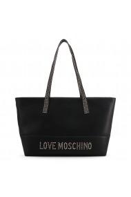 Geanta Love Moschino JC4063PP16LS_000A Negru