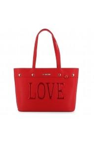 Geanta Love Moschino JC4253PP07KH_0500 Rosu
