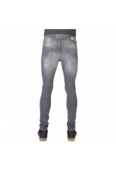Jeansi Carrera Jeans 000737_0970X_901 gri