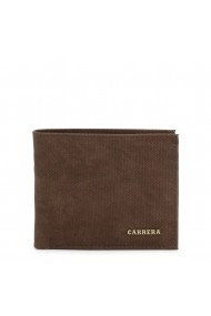 Portofel Carrera Jeans MARVIN_CB2967_DARKBROWN