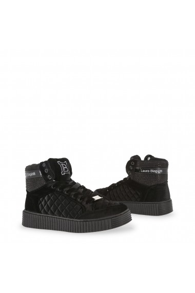 Pantofi sport Brand: Laura Biagiotti 5205_BLACK Negru