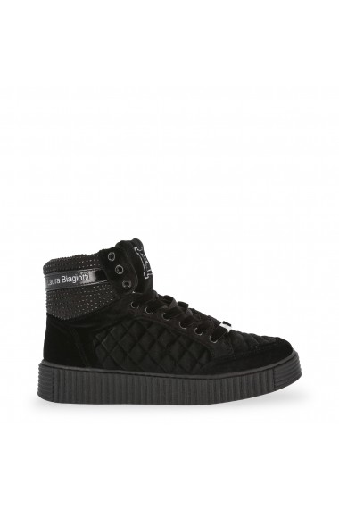 Pantofi sport Laura Biagiotti 5205 BLACK Negru