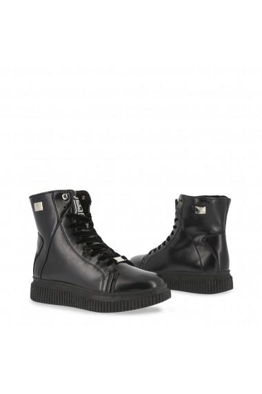 Ghete Brand: Laura Biagiotti 5208CALF_BLACK Negru