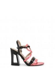 Sandale cu toc Laura Biagiotti 6294_PATENT_FUXIA