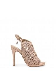 Sandale cu toc Laura Biagiotti 6088_STAR_SKIN