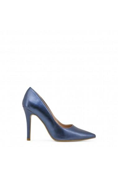 Pantofi cu toc Paris Hilton 2760_BLU albastru
