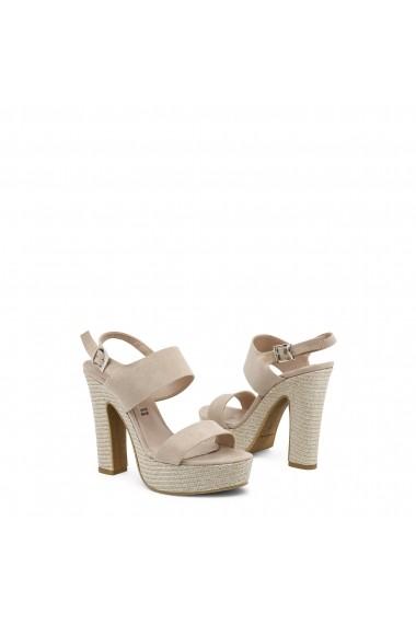 Sandale cu toc Paris Hilton 2212P_CIPRIA-ROSA albastru