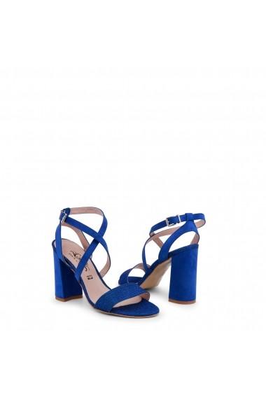 Sandale cu toc Paris Hilton 89_BLU-BLUETTE Albastru - els