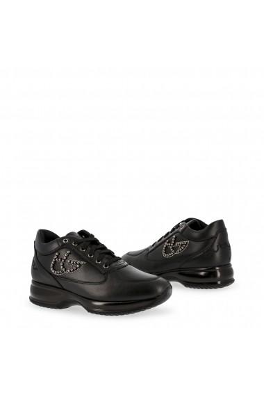 Pantofi sport Blu Byblos 687001_001_NERO Negru