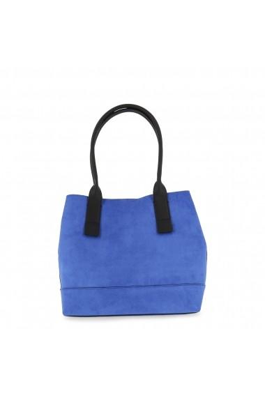 Geanta Blu Byblos WALKON_685710_202_BLUETTE Albastru