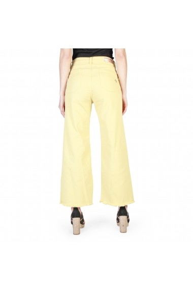 Jeans Miss Miss 39631_M034_Giallo galben