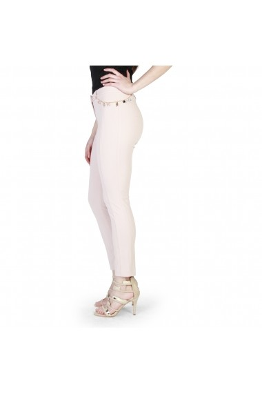 Pantaloni Rinascimento 85537_003_B221ROSA roz