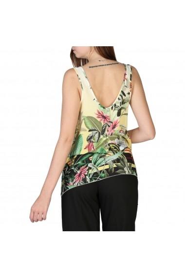 Tricou Rinascimento 15907_002_B449GIALLO Floral