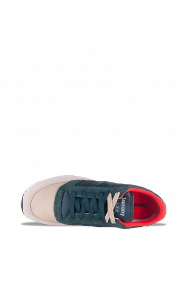 Pantofi sport Saucony JAZZ_2044_410_CHARCOAL-PINK