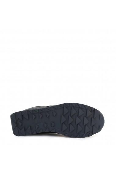 Pantofi Saucony JAZZ_2044_410_CHARCOAL-PINK Gri
