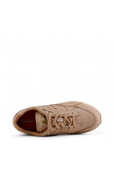 Pantofi sport Saucony G9-SHADOW6_S70314_BEIGE