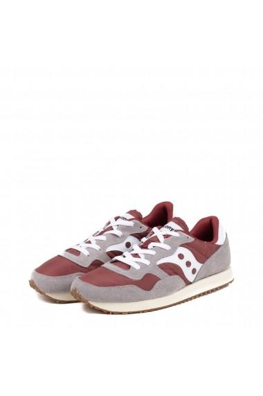 Pantofi sport Saucony DXN_S70369_36 Bordo