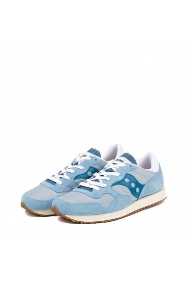 Pantofi sport Saucony DXN_S70369_30 Albastru