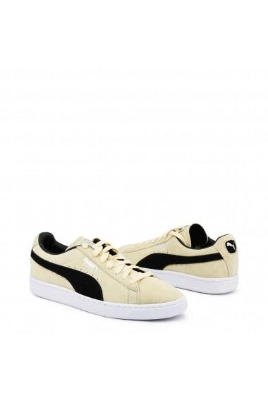 Pantofi sport Puma Suede_classic_363242-45 bej