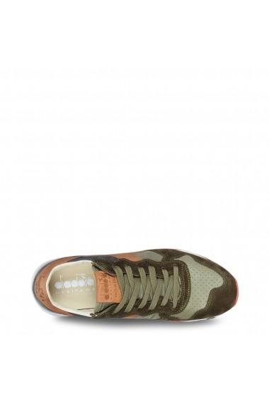 Pantofi sport Diadora Heritage TRIDENT_90_NYL_C7167 Verde