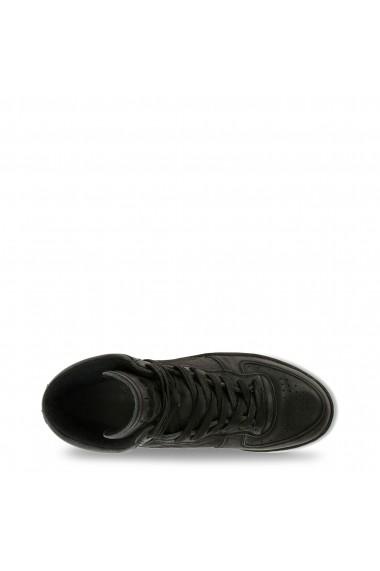 Pantofi sport Diadora Heritage MI_BASKET_USED_C0200 Negru