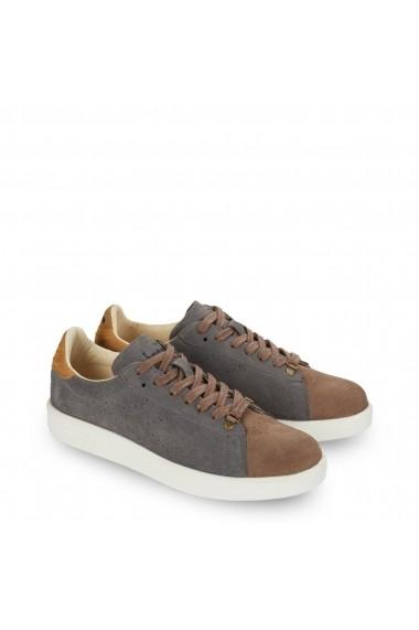 Pantofi sport Diadora Heritage GAME_H_KIDSKIN_75069 Gri