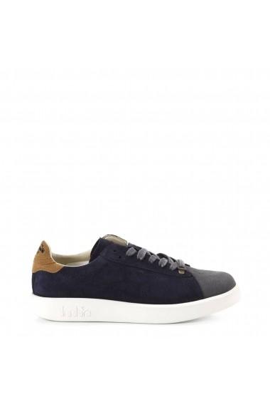 Pantofi sport Diadora Heritage GAME_H_KIDSKIN_60063 Albastru