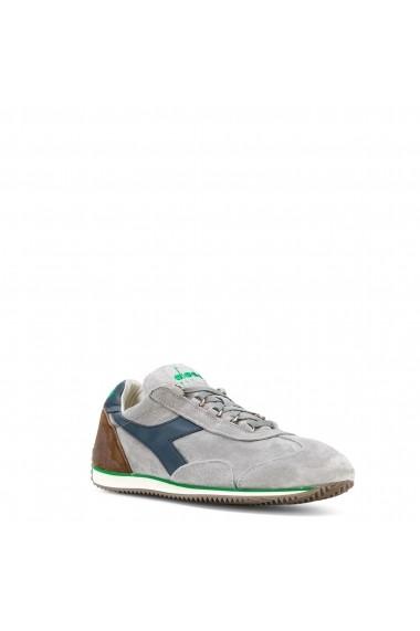 Pantofi sport Diadora Heritage EQUIPE_S_SW_C6346 Gri