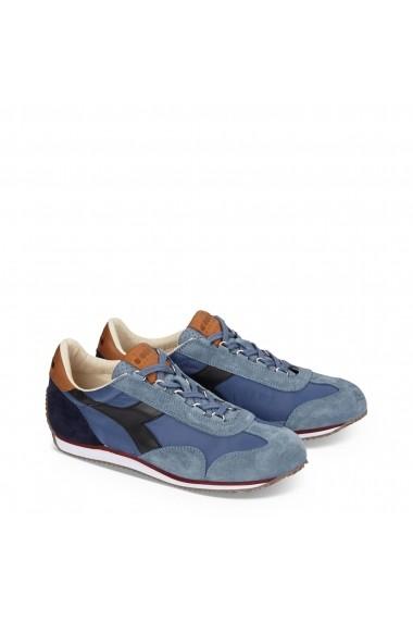 Pantofi sport Diadora Heritage EQUIPE_ITA_C7165 Albastru